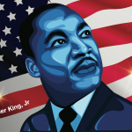 Martin Luther King was a True Patriot
