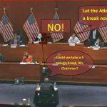 House Judiciary Hearing of Tuesday, July 28, 2020